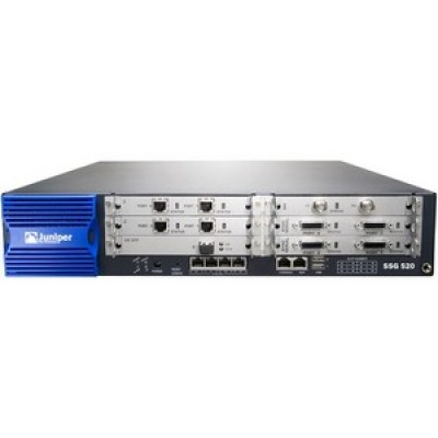 JUNIPER SSG-520-001