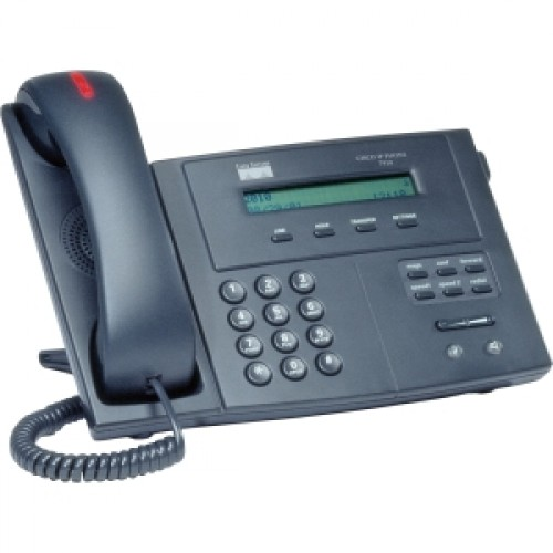 CISCO CP-7910 IP Phone | Free Shipping | Save Up to 70%