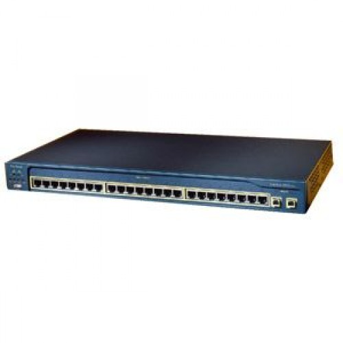 CISCO WS-C2950C-24 Ethernet Switch | Save Up to 70%