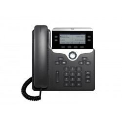 CISCO CP-7841-K9 Gigabit Ethernet IP Phone